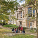 Study Abroad Reviews for St Mary's University: Twickenham, Greater London - Study Abroad + Internship, Semester or Full Academic Year