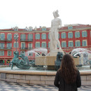 Study Abroad Reviews for CEA: French Riviera, France