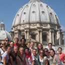 Study Abroad Reviews for CEA: Rome, Italy