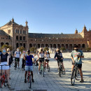 Study Abroad Reviews for CEA: Seville, Spain