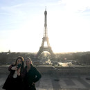 Study Abroad Reviews for International Business Seminars: Winter Two Europe - London and Paris in 11 Days!