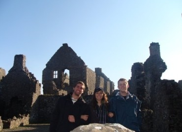 Study Abroad Reviews for Champlain Abroad: Study in Dublin
