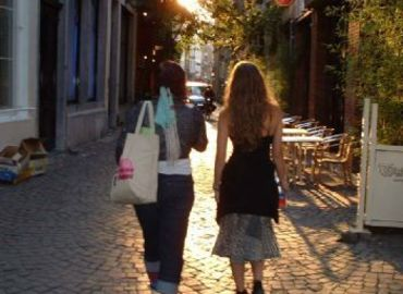 Study Abroad Reviews for Carleton Global Engagement: Women's and Gender Studies in Europe