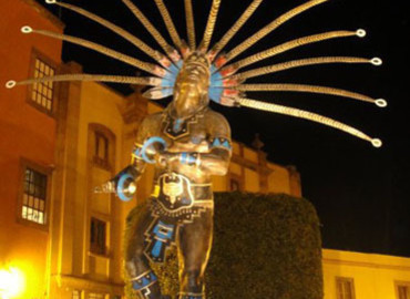 Study Abroad Reviews for NRCSA: Queretaro - Spanish Language Center