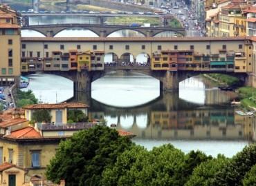 Study Abroad Reviews for Academic Studies Abroad: Study Abroad in Florence, Italy