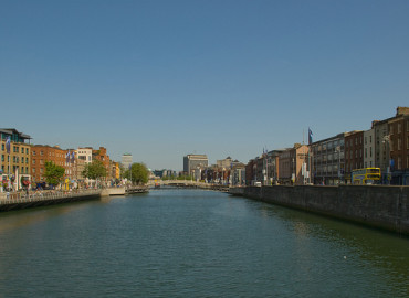 Study Abroad Reviews for CISabroad (Center for International Studies): Dublin - Intern in Dublin