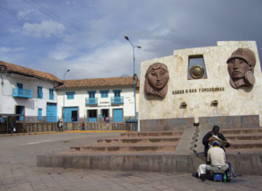 Study Abroad Reviews for don Quijote: Spanish School in Cusco, Peru