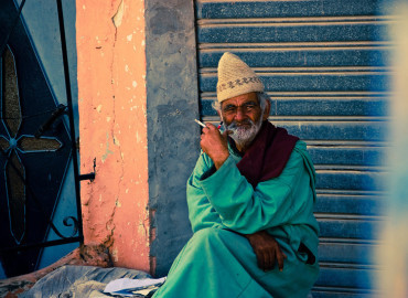 Study Abroad Reviews for GEO: Fez - Study Abroad Programs in Fes