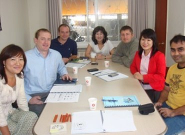 Study Abroad Reviews for NRCSA: Seoul - Korean Center in Seoul