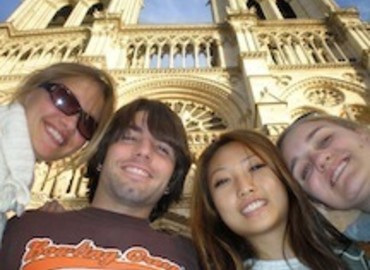 Study Abroad Reviews for American Business School - Paris: Paris - Direct Enrollment & Exchange