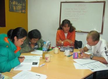 Study Abroad Reviews for NRCSA: Cuzco - Centro de Espanol