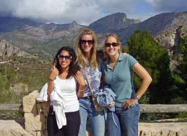 Study Abroad Reviews for USAC Spain: Alicante - Spanish Language, Linguistics, European, Mediterranean, and Gender Studies