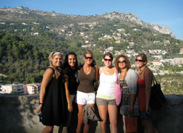 Study Abroad Reviews for AIFS: Grenoble - University of Grenoble - French Language and Culture and Intensive French Language