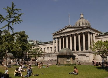 Study Abroad Reviews for Arcadia: London - University College London
