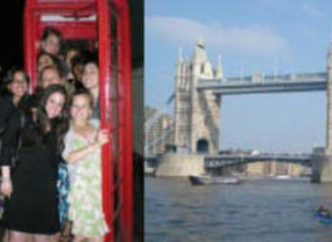 Study Abroad Reviews for SUNY Binghamton: London - Semester in London