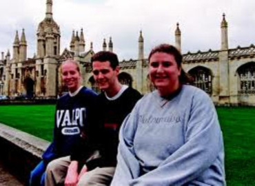 Study Abroad Reviews for Valparaiso University: Cambridge - Valparaiso University Study Center