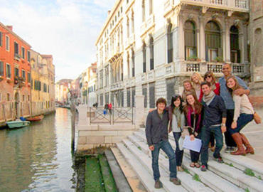 Study Abroad Reviews for Centre College: Strasbourg - Centre in Strasbourg