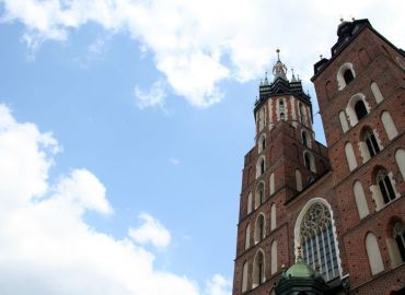 Study Abroad Reviews for API (Academic Programs International): Krakow - Jagiellonian University