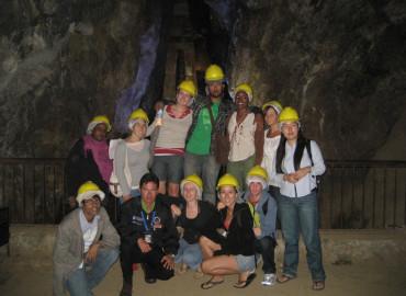Study Abroad Reviews for NRCSA: Guadalajara - University of Guadalajara