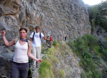 Study Abroad Reviews for Pacific Discovery: Peru Summer Program