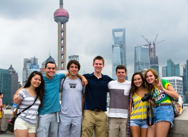 Study Abroad Reviews for IFSA/Alliance: Shanghai - 21st Century City