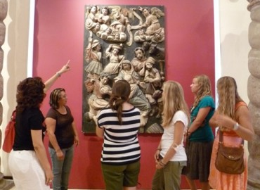 Study Abroad Reviews for Central College Abroad: Merida - Language & Culture Immersion in the Yucatan