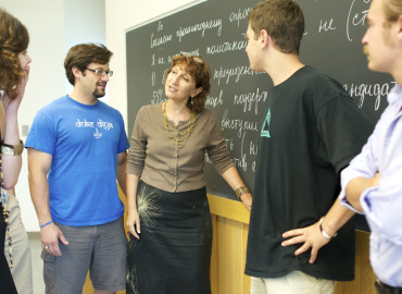 Study Abroad Reviews for Middlebury Language Schools: Davis School of Russian
