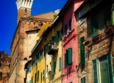 Study Abroad Reviews for SPI Study Abroad: High School Immersion in Italy