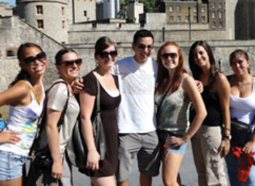 Study Abroad Reviews for Middlesex University: London - Summer School