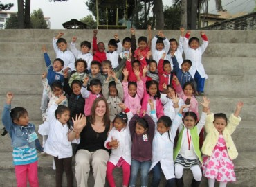 Study Abroad Reviews for Child Family Health International (CFHI): Intensive Beginner Spanish and Healthcare in Quito, Ecuador