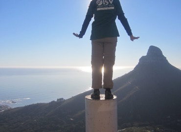 Study Abroad Reviews for International Student Volunteers (ISV): South Africa - Volunteering in South Africa