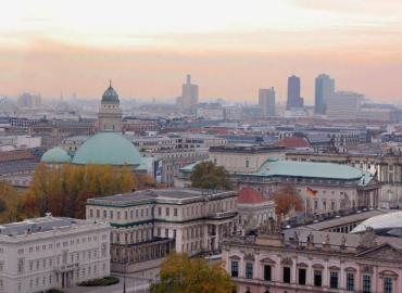 Study Abroad Reviews for St. Mary's College of Maryland: Berlin - Berlin: A City that Re-Invents Itself, Spring Break Program