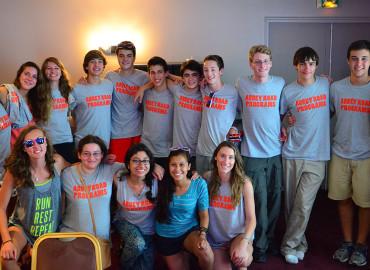 Study Abroad Reviews for Abbey Road Program: St-Laurent-du-Var - Immersion & Homestay, Summer High School Program