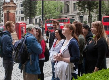 Study Abroad Reviews for LEB Education: London Study Abroad Program