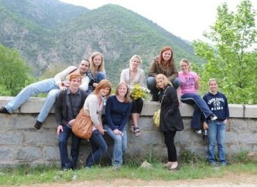Study Abroad Reviews for ISEP Exchange: Blagoevgrad - Exchange Program at American University in Bulgaria