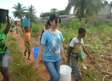 Study Abroad Reviews for ProjectsAbroad:Togo - Volunteer and Community Service Programs in Togo