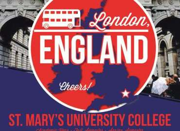 Study Abroad Reviews for UW-Platteville Education Abroad at St Mary's University (SMU)