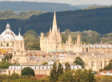 Study Abroad Reviews for University of Georgia: Oxford - UGA at Oxford (Franklin)