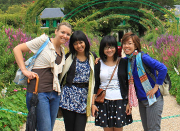 Study Abroad Reviews for IESA: The European Grand Tour, Summer Session