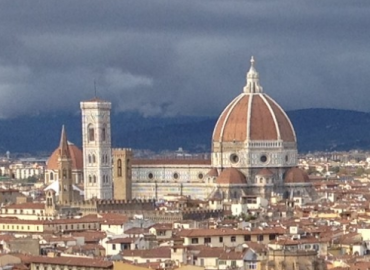 Study Abroad Reviews for UConn: Florence - UConn in Florence, Italy