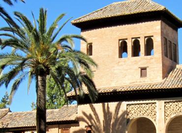 Study Abroad Reviews for UConn: Granada - UConn in Granada, Spain