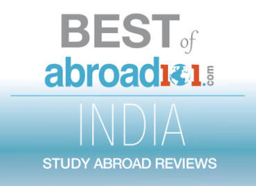 Study Abroad Reviews for Study Abroad Programs in India