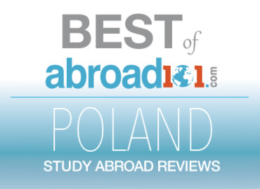 Study Abroad Reviews for Study Abroad Programs in Poland
