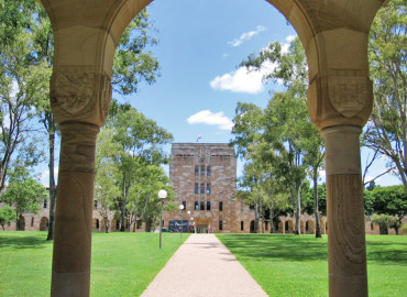 Study Abroad Reviews for Arcadia: Brisbane - University of Queensland