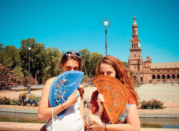 Study Abroad Reviews for Arcadia: Granada - Arcadia in Granada Summer