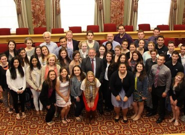 Study Abroad Reviews for Sacred Heart University: SHU in Luxembourg