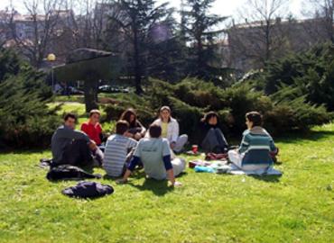 Study Abroad Reviews for Universidad de Santiago de Compostela: Spanish Language Courses and Cross-Cultural Programs