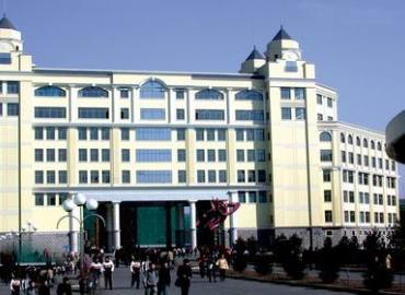 Study Abroad Reviews for University of Illinois Springfield: Harbin - Chinese Language and Culture at HeiLongJiang University