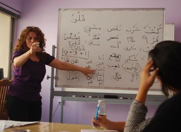 Study Abroad Reviews for CET Jordan: Intensive Language