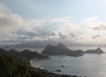 Study Abroad Reviews for Middlebury Schools Abroad: Middlebury in Niterói